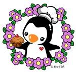 Pretty Penguin (4)