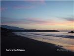 Biao Sunrise 6