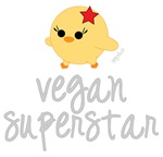 Vegan Superstar