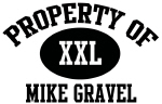 Property of Mike Gravel