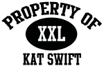 Property of Kat Swift