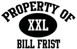 Property of Bill Frist