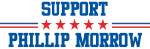 Support PHILLIP MORROW