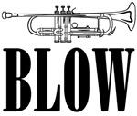 Blow (Trumpet)