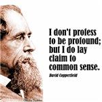 I Don't Profess