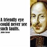 Friendly Eye, A