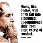 Minds, Like Bodies