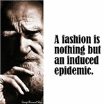 Fashion Is Nothing, A