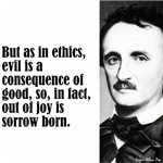 But As in Ethics