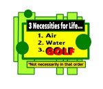 Necessities For Life