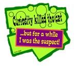 I Was The Suspect-Steven Wright