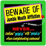 Jumble Mouth