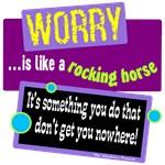 A Rockinghorse