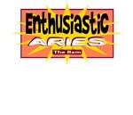 Aries-One Word Description