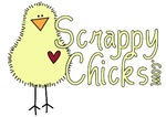 Scrappy Chicks 2