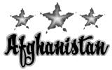 Afghanistan Designs