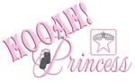 HOOAH! Princess
