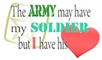 Army May Have My Soldier