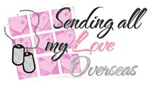 Sending All My Love Overseas