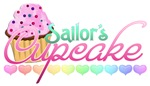 Sailor's Cupcake