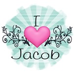I Heart Jacob