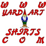 Yard Art Shirts