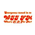 WII FM