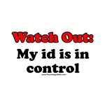 My Id Is In Control