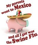 Mexico - Swine Flu
