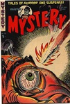 Mister Mystery 01