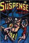 Suspense Comics No 8