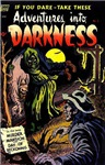 Adventures Into Darkness No 5