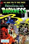 Adventures Into Darkness No 11