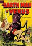 An Earth Man on Venus 1950