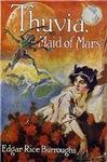 Thuvia Maid of Mars 1920