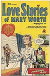 Love Stories of Mary Worth
