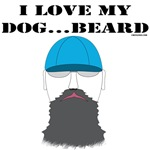 Dog Beard and Cat Beard for Men
