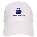 Indy Ghost Hunters Hats, Mugs, and Other Fun Stuff
