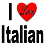 I Love Italian