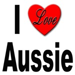 I Love Aussie