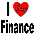 I Love Finance