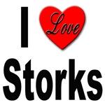 I Love Storks
