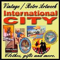 International City Vintage Store