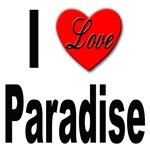 I Love Paradise
