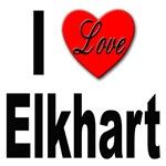 I Love Elkhart