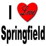 I Love Springfield