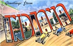 Indiana Greetings
