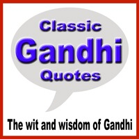 Gandhi Quotes