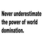 Power of World Domination