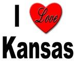 I Love Kansas